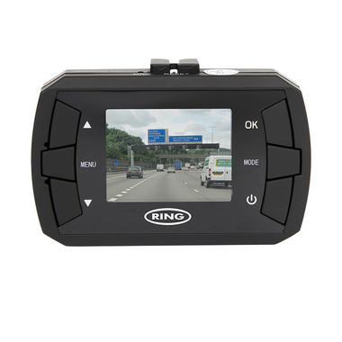 "Ring Automotive RBGDC15 12V 24V In Car Hd 1.5"" Mini Dash Camera Single Thumbnail 4"