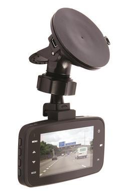 "Ring Automotive RBGDC50 12V 24V In Car Compact Hd 2.7"" Dash Camera Single Thumbnail 2"