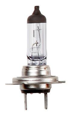 Ring Automotive RU477LL Car Van 12V 55W H7 Headlamp Long Life Bulb Single Thumbnail 1