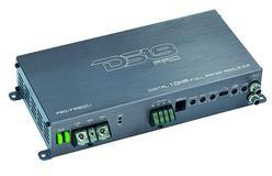 DS18 PRO-FR800.1 Car Audio 800 Watt Full Range Class D Monoblock Amplifier Single
