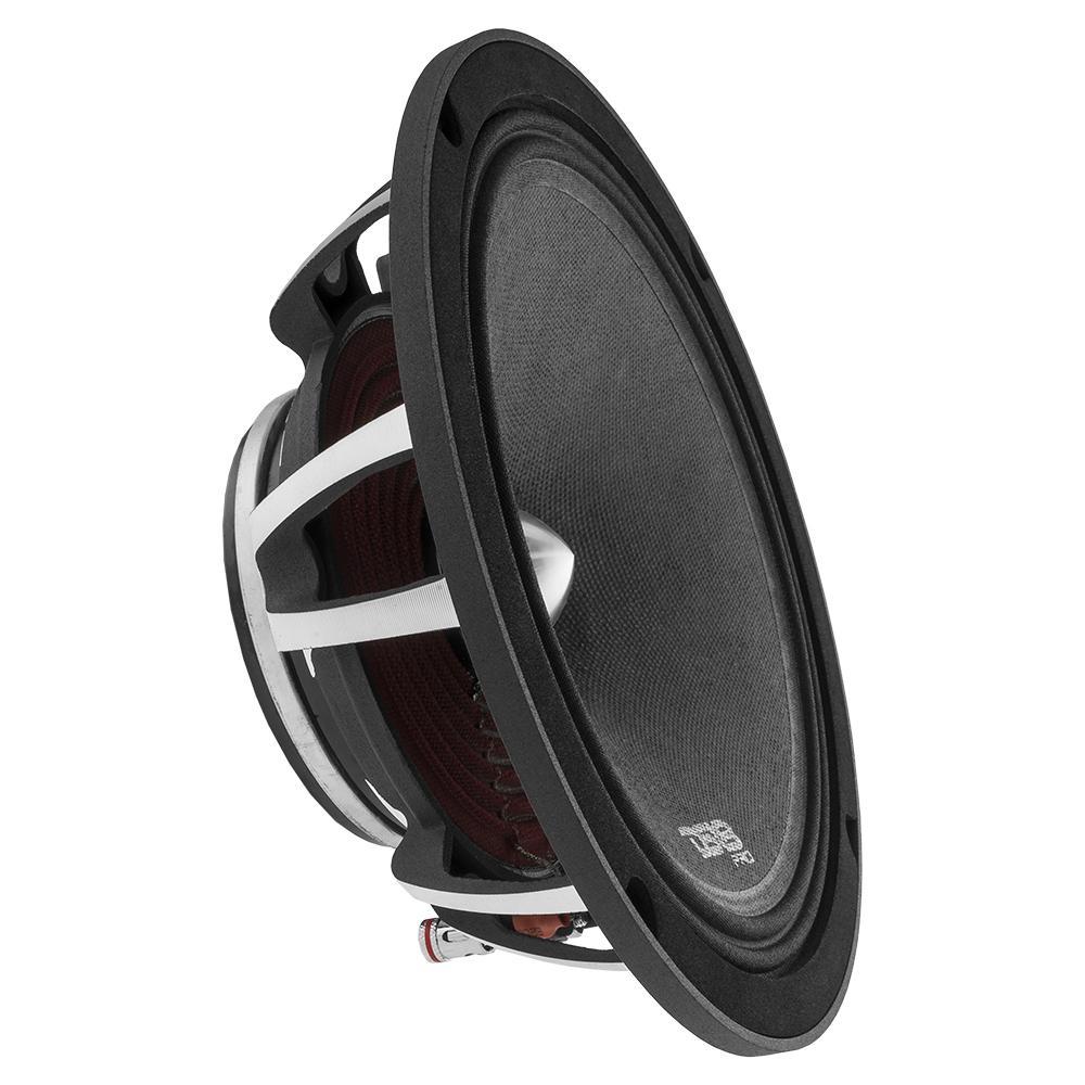 """DS18 Car Midrange Speaker 8"""" Inch 500w Watt 4Ohm Bass Loudspeaker PRO-FR8NEO"""