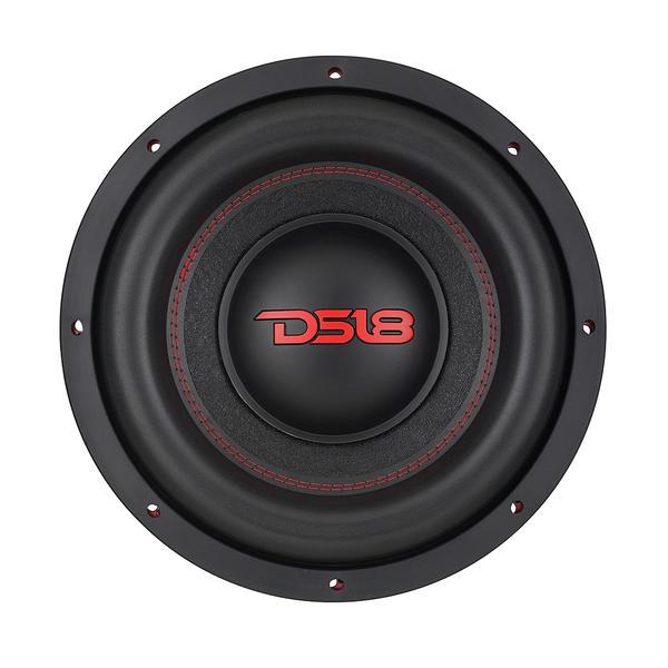 """DS18 HEN12.2D Car Audio 12"""" Competition Subwoofer 3500 Watts DVC 2 Ohm Thumbnail 3"""