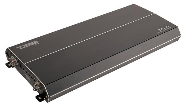 DS18 Elite Z-9K1D 9000 Watt Monoblock High Performance Power Amplifier Single Thumbnail 2