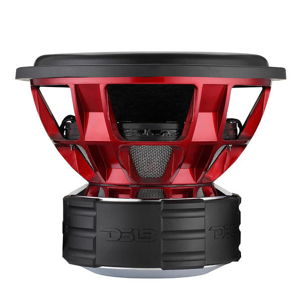 "DS18 HOOL15.4D Car Audio 15"" Hooligan Competition Subwoofer 6000 Watts DVC 4 Ohm Thumbnail 2"