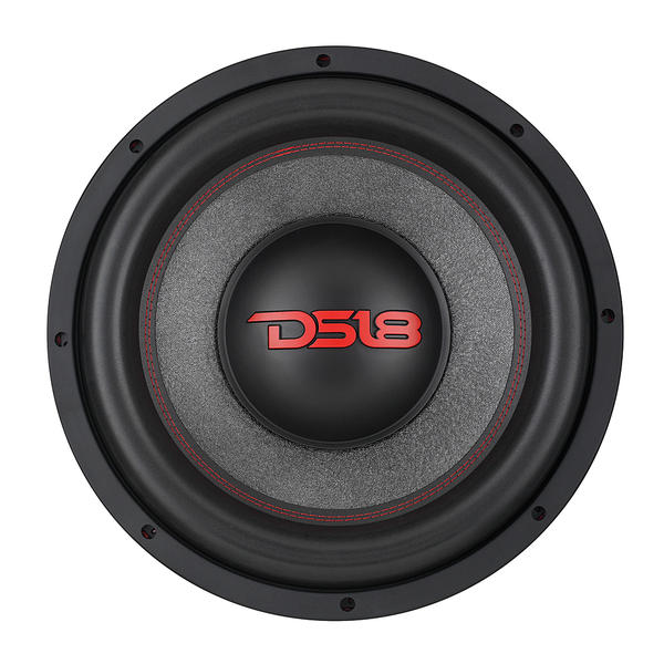 "DS18 HOOL15.4D Car Audio 15"" Hooligan Competition Subwoofer 6000 Watts DVC 4 Ohm Thumbnail 4"