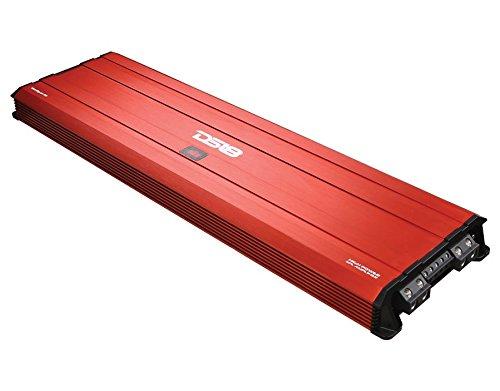 DS18 HOOLIGAN-8K 8000 Watts RMS Class D Monoblock High Power SPL Amplifier Single Thumbnail 2