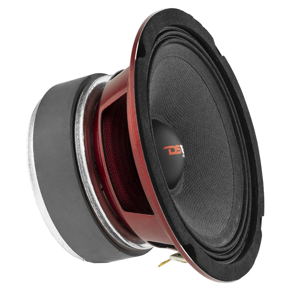 "DS18 Car Midrange Speaker 5.25"" Inch 300w Watt 8Ohm Loud Speaker PRO-X5M Single"