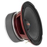 """DS18 Car Midrange Speaker 5.25"""" Inch 300w Watt 8Ohm Loud Speaker PRO-X5M Single"""