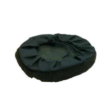 Car Cleaning 200mm Black Soft Lambs Wool Polishing Buffing Detailing Mop Head x 9 Thumbnail 3