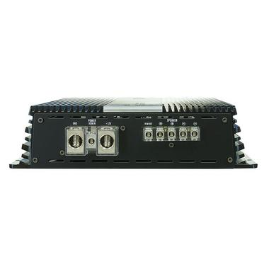 Bassface XDB1.1FR 2470w 1Ohm Class D Monoblock Car Sub Bass SPL Amp Full Range Thumbnail 4