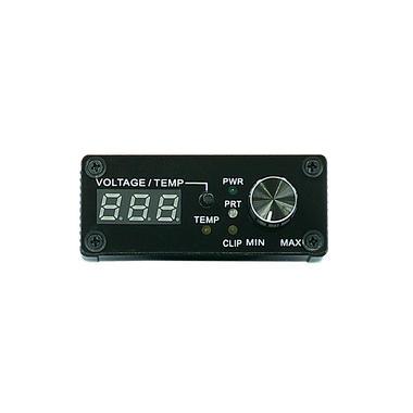 Bassface XDB1.1FR 2470w 1Ohm Class D Monoblock Car Sub Bass SPL Amp Full Range Thumbnail 7