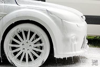 Poorboys PB-SSF Car Detailing Cleaning Snow Foam Pre Shampoo Slick 946ml Thumbnail 2