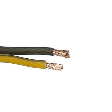 Bassface PSC10.1 1m 1 Meter 10AWG 6mm 15% CCA Speaker Cable 525 Strand Thumbnail 1