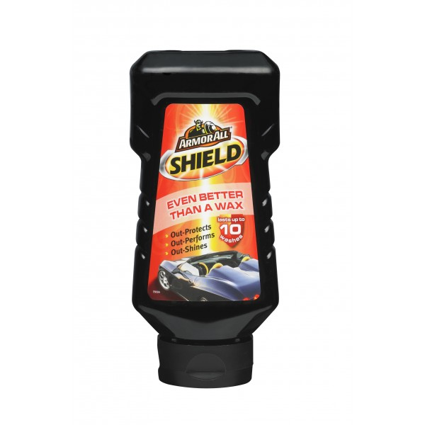 Armorall 17500EN Car Cleaning Detailing Shield Wax 500ml