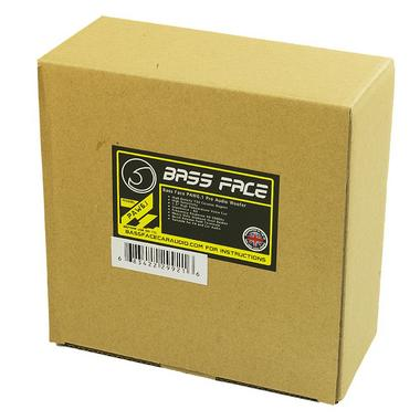 """Bassface PAW6.1 320w 6.5"""" 17cm 8Ohm Mid Woofers Midbass Drivers SQ Speakers Pair Thumbnail 3"""