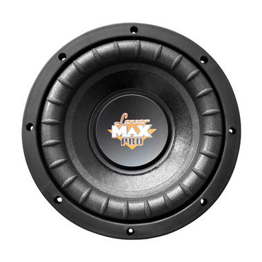 """Lanzar Max Pro Mid Bass Driver 8"""" 4 Ohm 1600w In Car Audio Subwoofers Sub Woofers Thumbnail 3"""