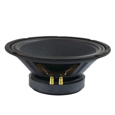 "Bassface PAW10.1 800w 10"" 26cm 8Ohm Midrange Midbass Drivers SQ Speakers Pair Thumbnail 3"