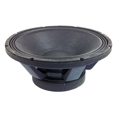 """Bassface PAW18.2 4000w 18"""" 46cm 4Ohm Mid Woofers Bass Drivers SQ Speakers Pair Thumbnail 2"""