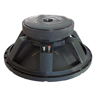 """Bassface PAW18.2 4000w 18"""" 46cm 4Ohm Mid Woofers Bass Drivers SQ Speakers Pair Thumbnail 4"""