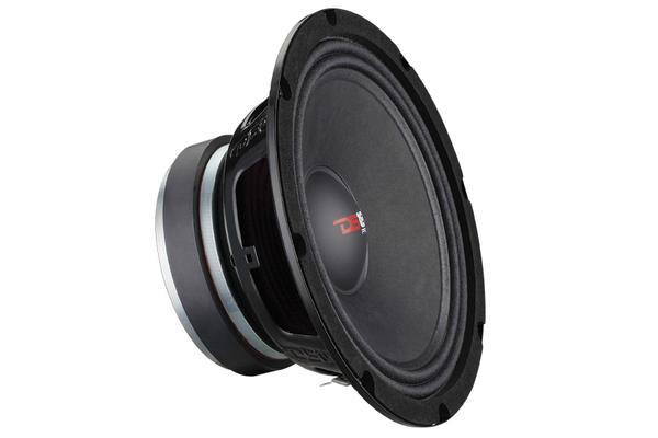 "DS18 PRO-MF6 Car Pro Audio 800 Watts 6.5"" Inch Midbass Speakers Thumbnail 2"