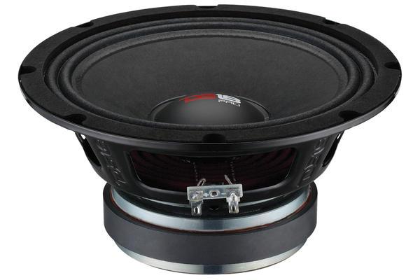 "DS18 PRO-MF6 Car Pro Audio 800 Watts 6.5"" Inch Midbass Speakers Thumbnail 5"