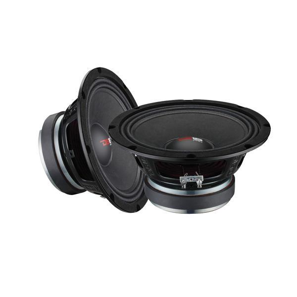 "DS18 PRO-MF6 Car Pro Audio 800 Watts 6.5"" Inch Midbass Speakers Thumbnail 1"