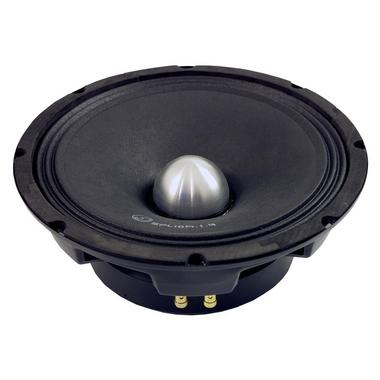 "Bassface SPL10M.1 300w 10"" 25cm 4Ohm Midrange Midbass Drivers SPL Speakers Pair Thumbnail 3"