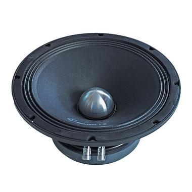 "Bassface SPL10M.1s 1600w 10"" 25cm 8Ohm Midrange Midbass Drivers SPL Speakers Pair Thumbnail 2"