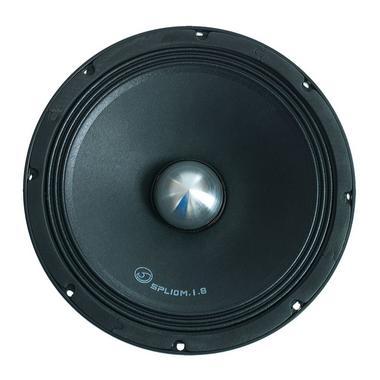 "Bassface SPL10M.1s 1600w 10"" 25cm 8Ohm Midrange Midbass Drivers SPL Speakers Pair Thumbnail 5"