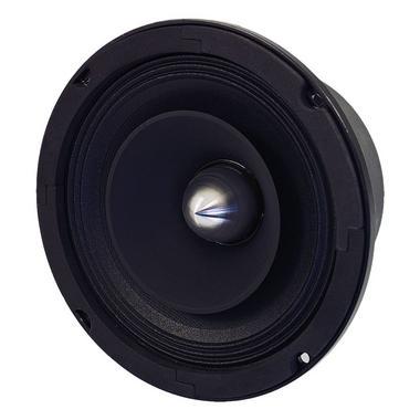 "Bassface SPL6M.4 6.5"" 16.5cm 600w 4Ohm Midbass Drivers Car Speakers SQ SPL Pair Thumbnail 4"