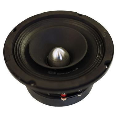 "Bassface SPL6M.4 6.5"" 16.5cm 600w 8Ohm Midbass Drivers Car Speakers SQ SPL Pair Thumbnail 5"