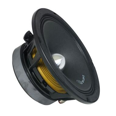 "Bassface SPL8M.2 8"" 20cm 1000W 4Ohm Midrange Midbass Drivers SPL Speakers Pair Thumbnail 2"