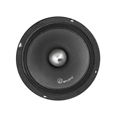 "Bassface SPL8M.2 8"" 20cm 1000W 4Ohm Midrange Midbass Drivers SPL Speakers Pair Thumbnail 3"