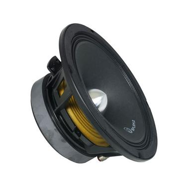"Bassface SPL8M.2 8"" 20cm 1000W 4Ohm Midrange Midbass Drivers SPL Speakers Pair Thumbnail 5"