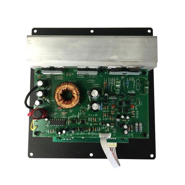 Bassface POWER10.1A Replacement Amplifier for POWER10.1 Active Bass Box Thumbnail 2