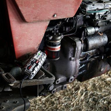 NOCO Genius G3500 6V 12V 3.5A UltraSafe Smart Car Van Auto Battery Charger Thumbnail 7