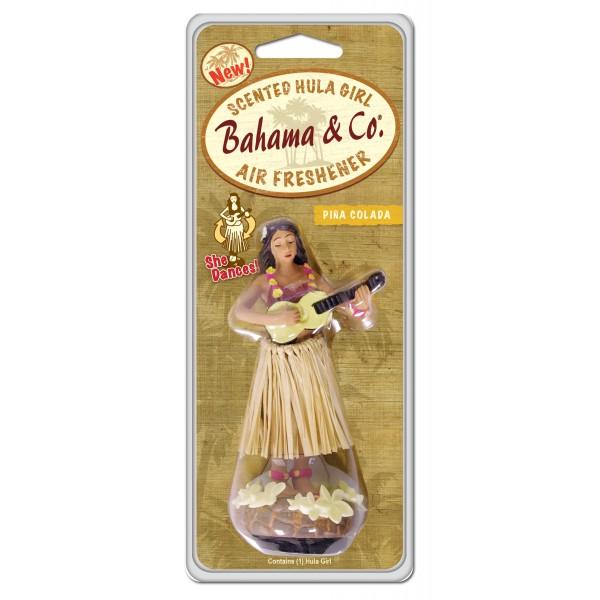Bahama & Co. Hula Girl Pina Colada Thumbnail 2