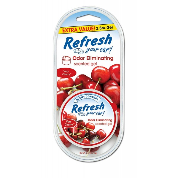 Refresh 2.5oz Gel Very Cherry Thumbnail 2