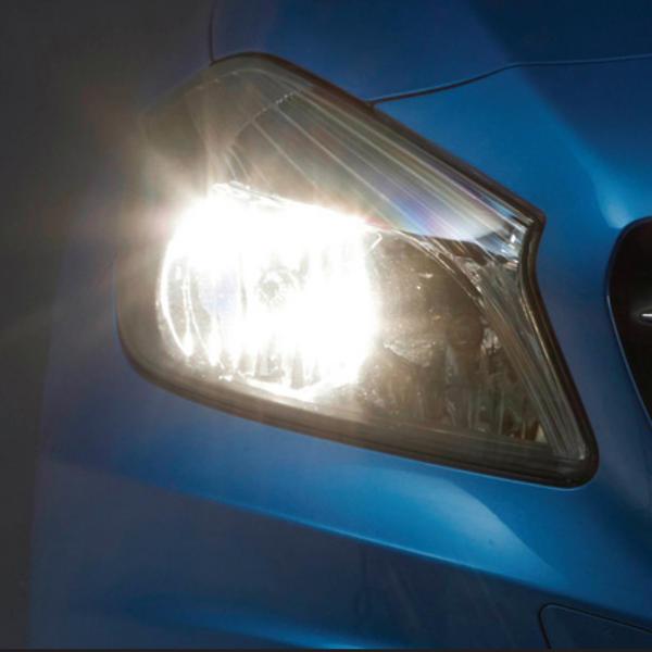 Ring Automotive RW1577 Xenon150 12V 55W H7 Performance Halogen Headlamp Pair Thumbnail 3