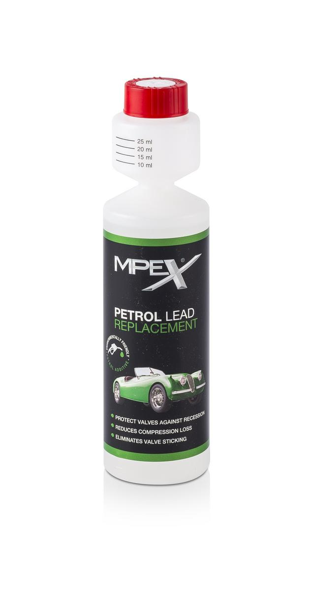 MPEX MPEXLR/S Automotive Car Van Petrol Lead Replacement 250ml Single