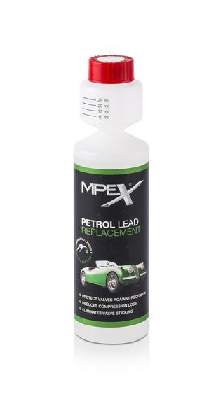 MPEX MPEXLR/S Automotive Car Van Petrol Lead Replacement 250ml Single Thumbnail 1