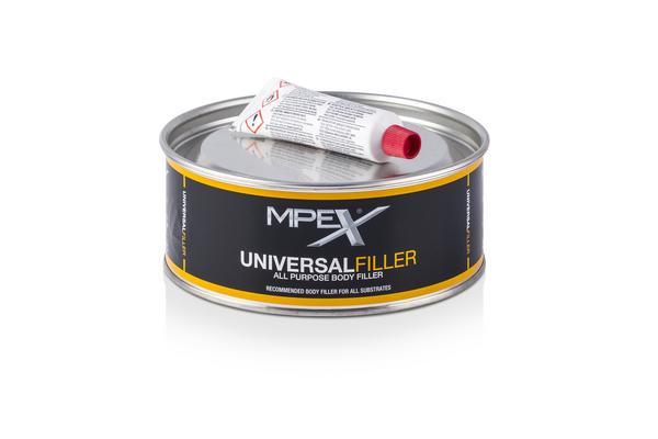 MPEX MPEXUF1K/S Automotive Body Work 1KG Universal Filler Single Thumbnail 2