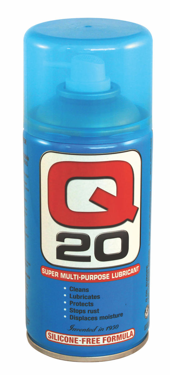 Q Oil Q20150/S Industrial Automotive Q20 Multi-Purpose 150ml Single