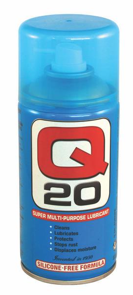 Q Oil Q20300/S Industrial Automotive Q20 Multi-Purpose 300ml Single Thumbnail 1