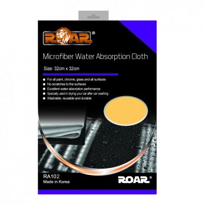 Roar ROARRA102 Car Cleaning Detailing Absorbtion Cloth Thumbnail 1