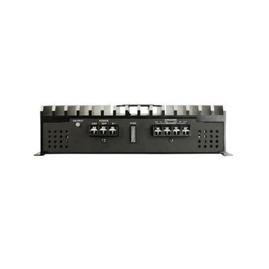 Bassface DB2.1 800w 2/1 Channel Bridgeable Car Speaker Stereo Amplifier DEMO Thumbnail 3