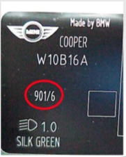 Custom Vehicle 400ml Aerosol Manufactures Paint For Mini Cars Thumbnail 3