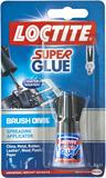 Loctite 1621074 Automotive Super Glue Easy Brush 5 Grams