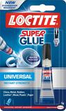 Loctite 1620715 Automotive Super Glue Liquid 3 Grams