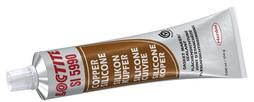 Loctite 2064108 Si5990 Motoring Silicone Copper High Temp Resistant Single 100ml